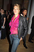 Tracey Emin attends the Swarovski Whitechapel Gallery Art Plus Opera, Whitechapel Gallery. An evening of art and opera raising funds for the Whitechapel Gallery. 77-82 Whitechapel High St. London E1 3BQ. 15 March 2012.
