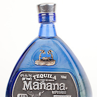 Mañana reposado -- Image originally appeared in the Tequila Matchmaker: http://tequilamatchmaker.com