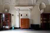Architecture | Palazzo Tezzano