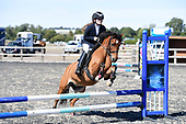 44 - 15th Sep - Show Jumping