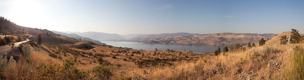 Lake Chelan Pamo