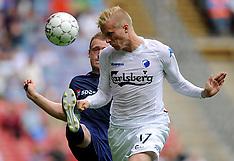 20100731 FC København - AAB Superliga fodbold