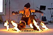 2012 Circus Et Cetera & The Fireflys @ Fresno MET