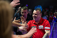 Unibet Melbourne Darts Masters - Semi Final
