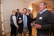 20171120, Monday, November 20, 2017, Quincy, MA, USA;  Annual Hungry Men Dinner  to benefit My Brother's Keeper of Easton MA held at Granite Links Golf Club in Quincy MA on Monday evening November 20, 2017. The 7th annual fundraiser is an male-centered evening that begins with a social hour continues with a served meal, and ends with a spirited live fundraising auction. <br /> <br /> ( 2017 &copy; lightchaser photography )