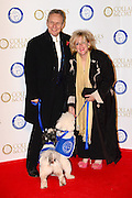 07.NOVEMBER.2013. LONDON<br /> <br /> (CODE - HM)<br /> THE ANNUAL COLLARS AND COATS GALA BALL IN AID OF BATTERSEA DOGS & CATS HOME AT BATTERSEA EVOLUTION<br /> <br /> BYLINE: EDBIMAGEARCHIVE.CO.UK<br /> <br /> *THIS IMAGE IS STRICTLY FOR UK NEWSPAPERS AND MAGAZINES ONLY*<br /> *FOR WORLD WIDE SALES AND WEB USE PLEASE CONTACT EDBIMAGEARCHIVE - 0208 954 5968*