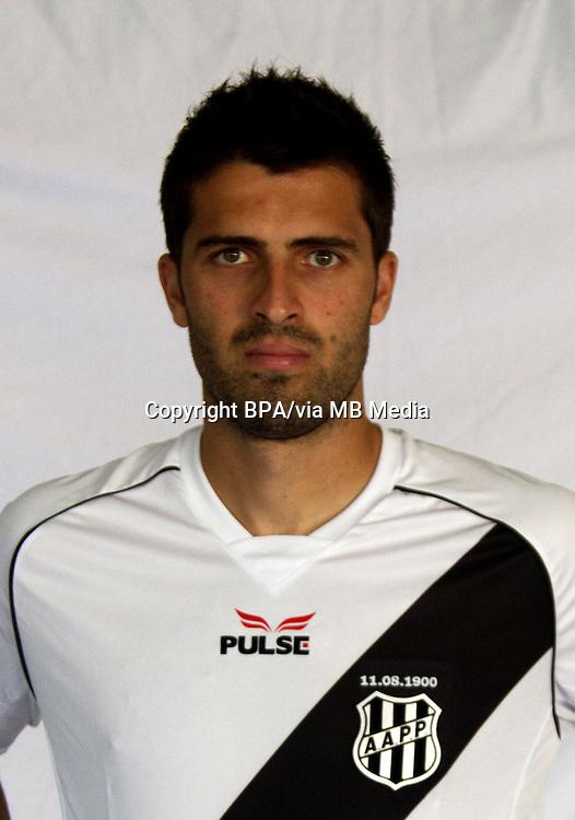Diego Alessandro Aparecido Sacoman Silva   ( Associação Atlética Ponte Preta )