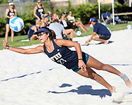 FIU Sand Volleyball Vs. FGCU 2018