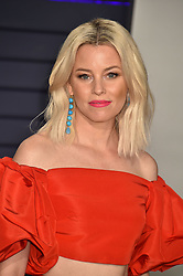 BEVERLY HILLS, CA - FEBRUARY 24: Tracee Ellis Ross attends the 2019 Vanity Fair Oscar Party hosted by Radhika Jones at Wallis Annenberg Center for the Performing Arts on February 24, 2019 in Beverly Hills, California. 24 Feb 2019 Pictured: Elizabeth Banks. Photo credit: Jeffrey Mayer/JTMPhotos, Int'l. / MEGA TheMegaAgency.com +1 888 505 6342