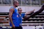 DESCRIZIONE: Trento Trentino Basket Cup - Allenamento<br /> GIOCATORE: Mario Fioretti<br /> CATEGORIA: Nazionale Maschile Senior<br /> GARA: Trento Trentino Basket Cup - Allenamento <br /> DATA: 17/06/2016<br /> AUTORE: Agenzia Ciamillo-Castoria