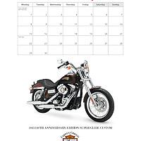 2013 Crush Calendar
