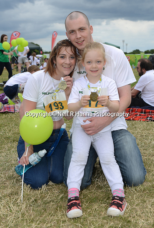 Subway Helping Hearts Family 5k<br /> Holyrood Park, Edinburgh<br /> Sunday 6th July 2014<br /> Case Study<br /> Mandi Fenwick and Family<br /> <br /> <br /> Neil Hanna Photography<br /> www.neilhannaphotography.co.uk<br /> 07702 246823