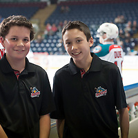 010715 Vancouver Giants at Kelowna Rockets