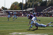 FB: Linfield College vs. Chapman University (9-12-15)