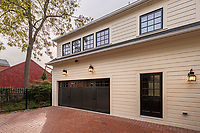 Image of residential garage in Frederick MD by Jeffrey Sauers of CPI Productions