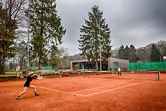 20180412 NED: Tennisclub Shot, Zeist