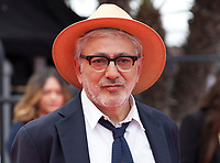 Director Elia Suleiman at the It Must Be Heaven gala screening at the 72nd Cannes Film Festival Friday 24th May 2019, Cannes, France. Photo credit: Doreen Kennedy