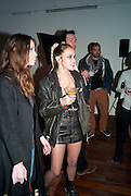 ALICE DELLAL, 30 Years Of i-D - book launch. Q Book 5-8 Lower John Street, London . 4 November 2010. -DO NOT ARCHIVE-© Copyright Photograph by Dafydd Jones. 248 Clapham Rd. London SW9 0PZ. Tel 0207 820 0771. www.dafjones.com.
