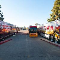 Holiday Bowl | USC v Nebraska | Pregame
