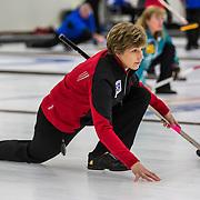 AB Seniors Curling Maxwell