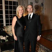 Linda and Jesse Hunter