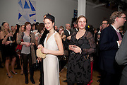 ARTISTS; ADELINE DE MONSEIGNAT; CAMILLA EMSON, Swarovski Whitechapel Gallery Art Plus Opera,  An evening of art and opera raising funds for the Whitechapel Education programme. Whitechapel Gallery. 77-82 Whitechapel High St. London E1 3BQ. 15 March 2012