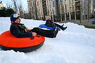 E20 | Snow Slide