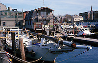 Harbour, Newport, Rhode Island, USA, 19880508NP1..Copyright Image from Victor Patterson, 54 Dorchester Park, Belfast, UK, BT9 6RJ..Tel: +44 28 9066 1296.Mob: +44 7802 353836.Voicemail +44 20 8816 7153.Skype: victorpattersonbelfast.Email: victorpatterson@me.com.Email: victorpatterson@ireland.com (back-up)..IMPORTANT: If you wish to use this image or any other of my images please go to www.victorpatterson.com and click on the Terms & Conditions. Then contact me by email or phone with the reference number(s) of the image(s) concerned.