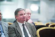 Michael Champion NUIG at the launch of Innovating West at Hotel Meyrick. Photo:Andrew Downes