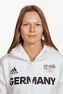 DPA Olympics Portraits (Rio 2016)
