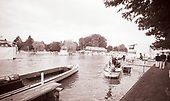 1986 Henley Royal Regatta