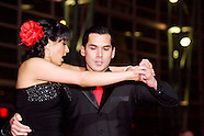2011 - Valentine's Dance for A Special Wish at the Schuster Center in Dayton