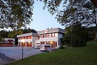 LKH Landeskrankenhaus Oberwart
