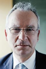 Eutelsat's CEO Michel de Rosen (Paris, Dec. 2010)