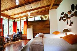 San Ysidro Lodge, Ecuador