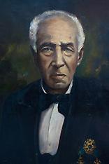 Maestro Mendanha