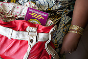 Commercial sex workers  taking part in a group workshop where they are learning about their constitutional rights and being encouraged to actively take action to change law and policy...This grass roots group is supported by Women's Fund Tanzania, where VSO volunteer Louise Jenkins is working as a Parliamentary Research Advisor.