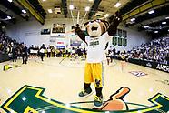 America East Basketball Championship - UMBC vs. Vermont Men's Basketball 03/16/19