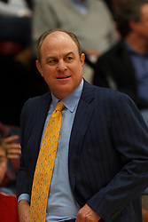 Dec 29, 2011; Stanford CA, USA;  UCLA Bruins head coach Ben Howland on the sidelines against the Stanford Cardinal during the first half at Maples Pavilion.  Mandatory Credit: Jason O. Watson-US PRESSWIRE