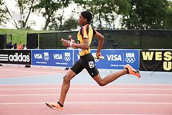 Samsung Diamond League adidas Grand Prix track & field; 4x400 meter relay youth boys, Zodiacs