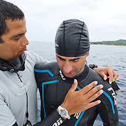 Caribbean Cup Freediving