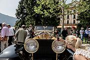Como, Italy, Concorso d'Eleganza Villa D'Este, Rolls Royce Phantom