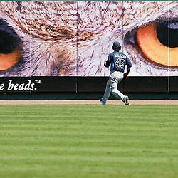 March 22, 2012; Bradenton, FL, USA; XXXX during the XXXX inning of a spring training game at McKechnie Field. Mandatory Credit: Derick E. Hingle-US PRESSWIRE