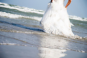 ALAN and ROBIN - PADRE ISLAND WEDDING