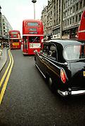 Fleet Street, London, England