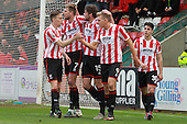 Cheltenham Town v Lincoln City 300416