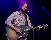 Hayes Carll Cambridge Folk Festival 31st July 2009