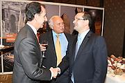 DESCRIZIONE : Ginevra Hotel Intercontinental assegnazione dei Mondiali 2014<br /> GIOCATORE : Deodato Patrick Claudio Moreno<br /> SQUADRA : Fiba Fip<br /> EVENTO : assegnazione dei Mondiali 2014<br /> GARA :<br /> DATA : 22/05/2009<br /> CATEGORIA : Ritratto<br /> SPORT : Pallacanestro<br /> AUTORE : Agenzia Ciamillo-Castoria/G.Ciamillo<br /> Galleria : Italia 2014<br /> Fotonotizia : Ginevra assegnazione dei Mondiali 2014<br /> Predefinita :