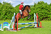 02 - 21st May - Show Jumping