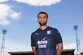 Dundee FC new signing Adil Nabi 02-08-2018